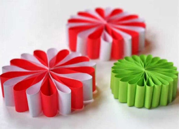 Creative Crafts To Do With Construction Paper