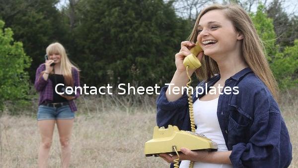 contactsheettemplate