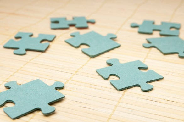 puzzle pieces 8