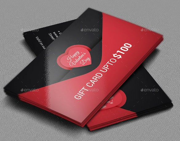 attractive love coupon template download