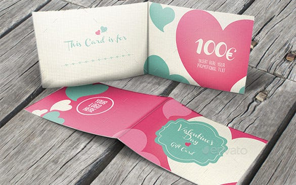 love coupon template for download