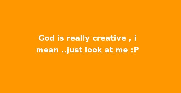 god is really ccreative crazy status
