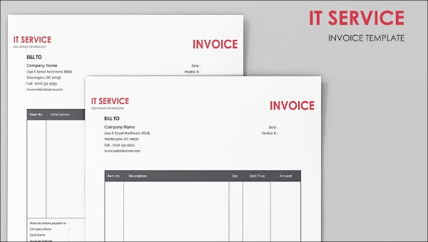invoicetempalyte