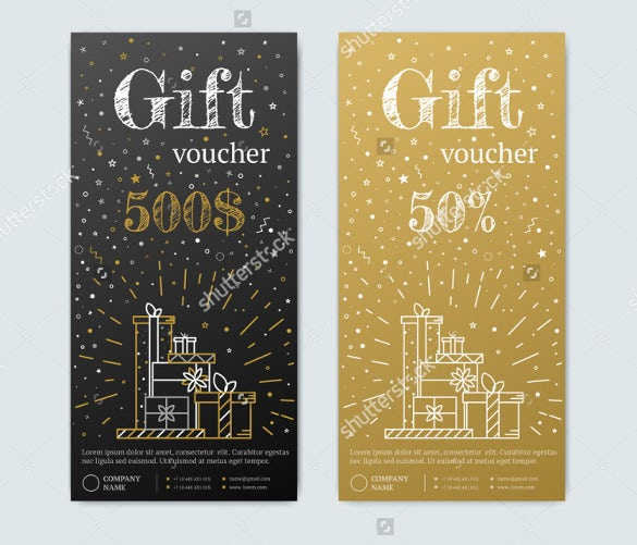 vertical birthday gift coupons download