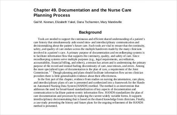 research paper about nursing care plan Nursing care plan on studybaycom - nursing, research paper - jasmine | 152847.