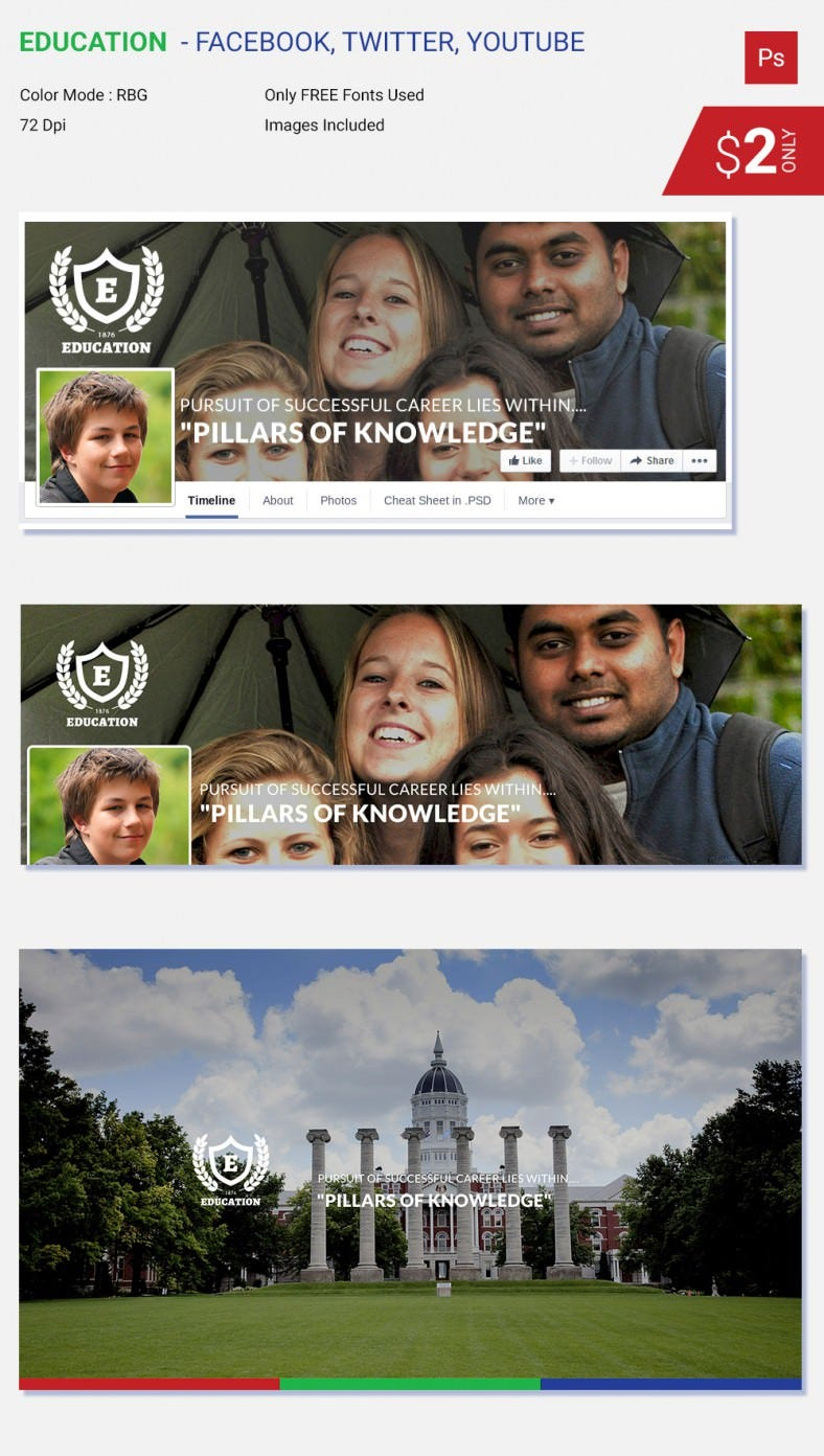 social coverpages