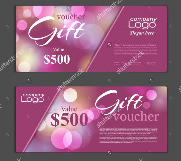 printable coupon design template download