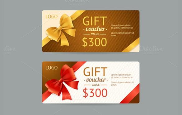 multipurpose design coupon template download