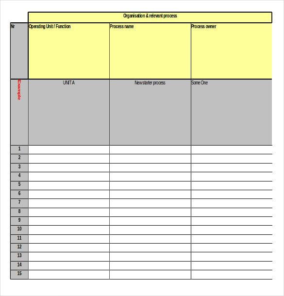 excel file format computer information asset inventory sheet
