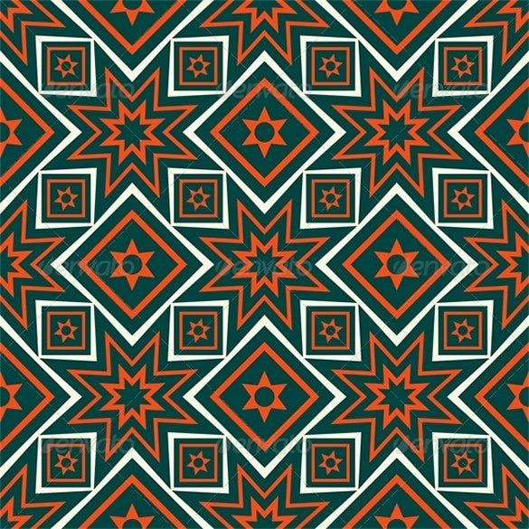 download decorative geometric pattern