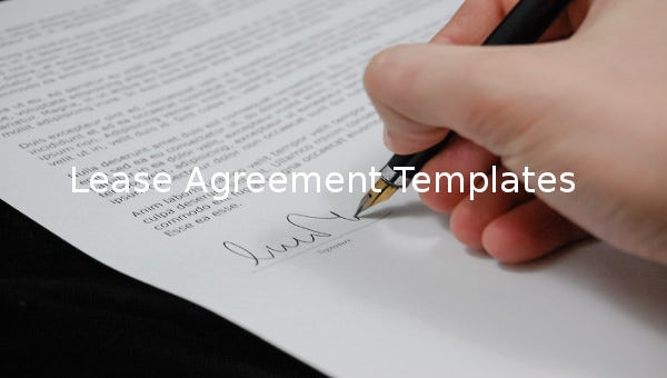 leaseagreementtemplates