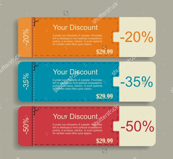 21  business coupon templates