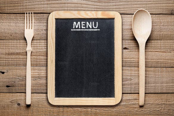 menu board download 2
