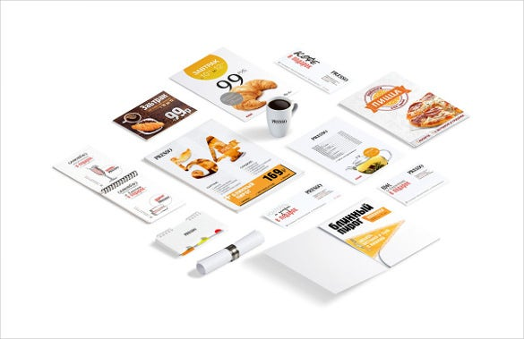 cafe menu download