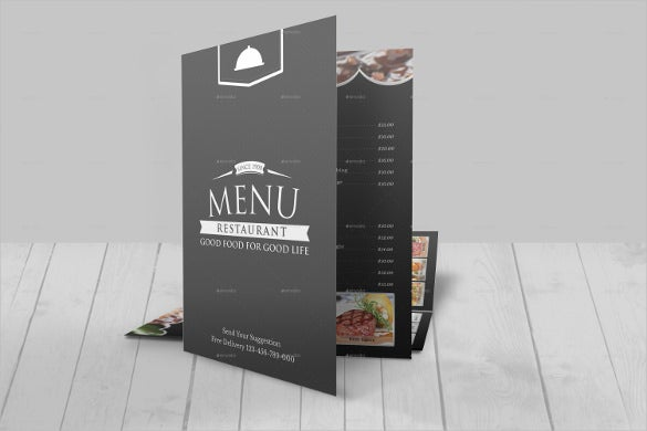 takeaway menu template.html
