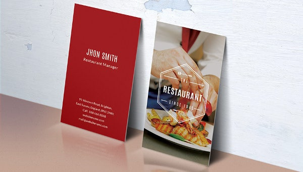 restaurant_businesscardtemplate