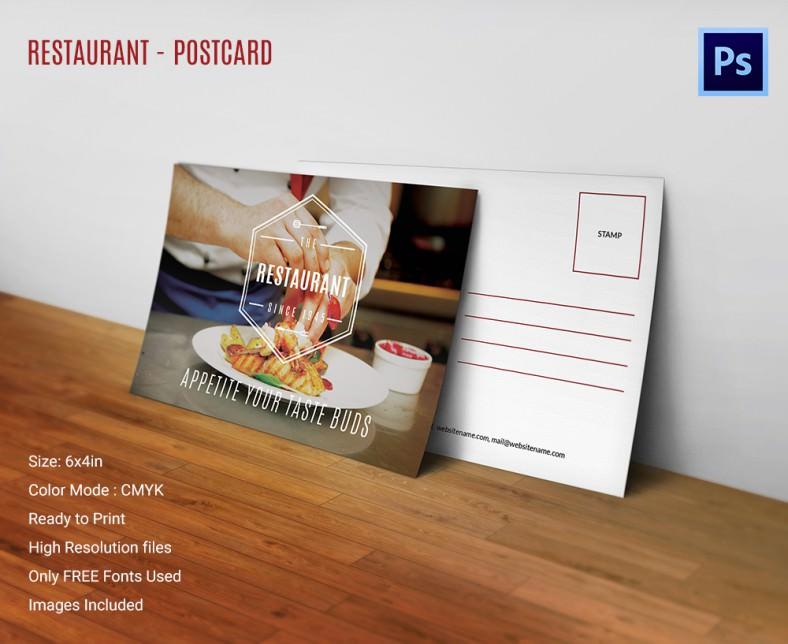 Restaurant_Postcard