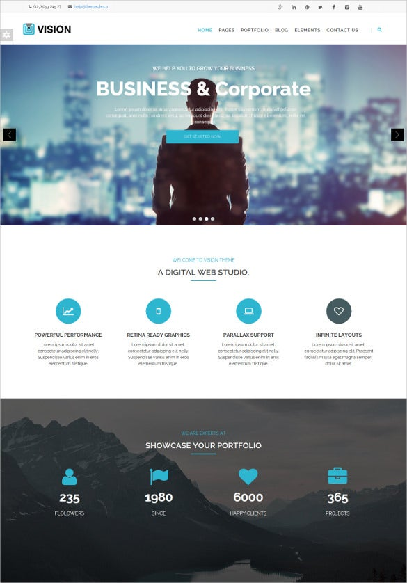 business purpose furniture drupal theme