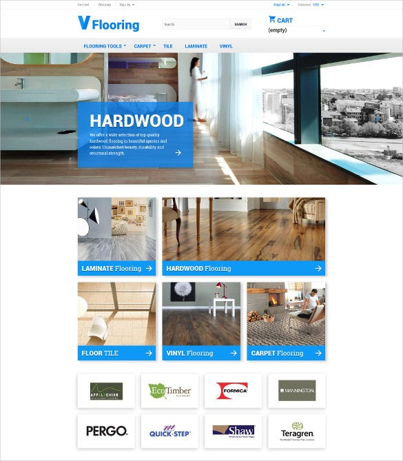 furniture prestashop blog theme