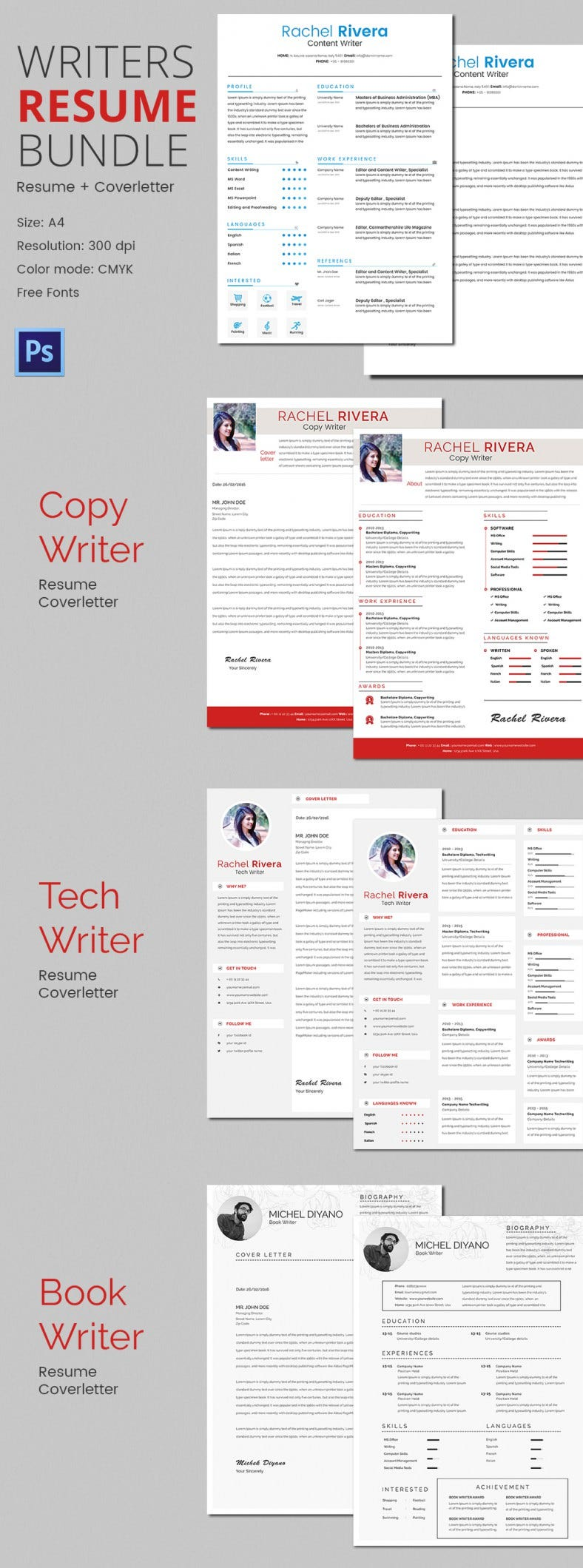 Free resume writing services nyc
