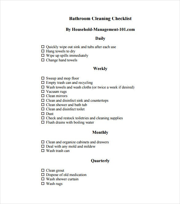 Bathroom Design Checklist home design ideas. bathroom cleaning checklist merry maids spring