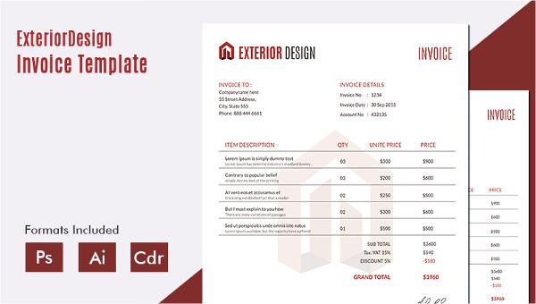 exteriordesign_invoicetemplate
