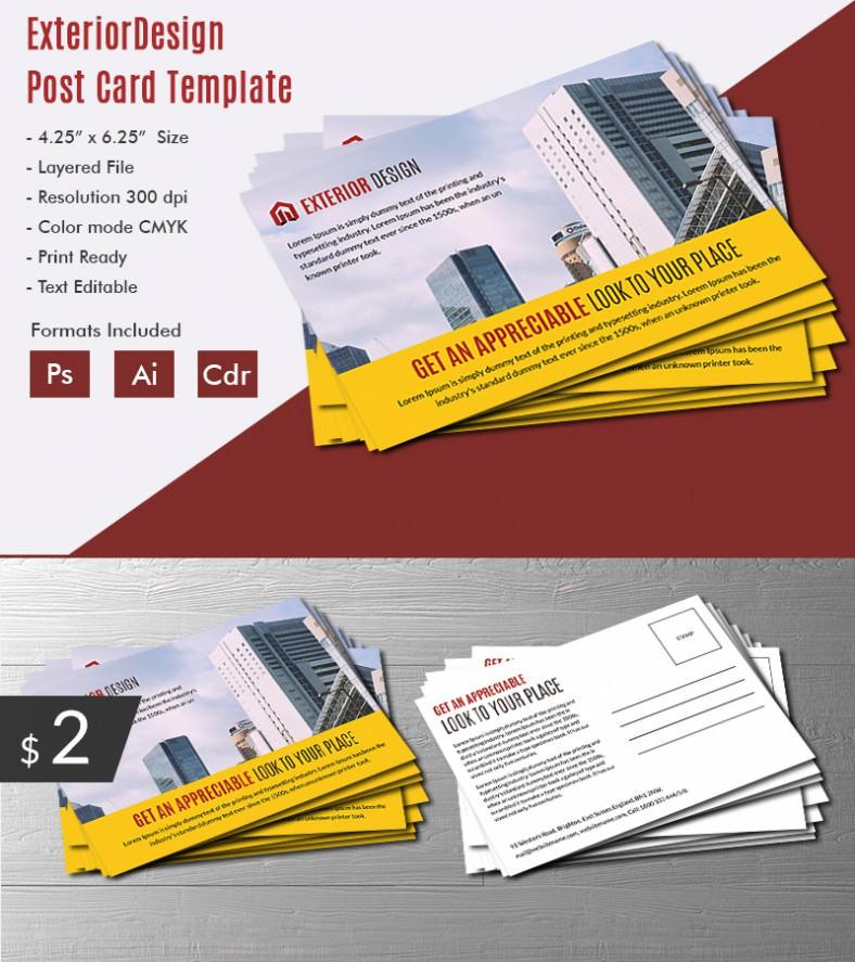 ExteriorDesign_Postcard