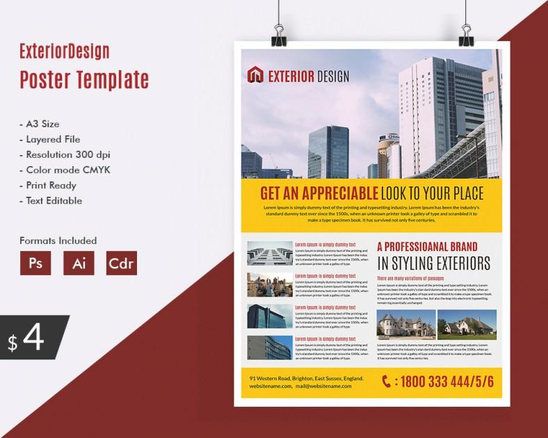 ExteriorDesign_Poster