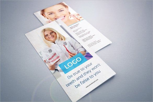 Medical Brochure Template 39 Free PSD AI Vector EPS InDesign – Medical Brochure Template