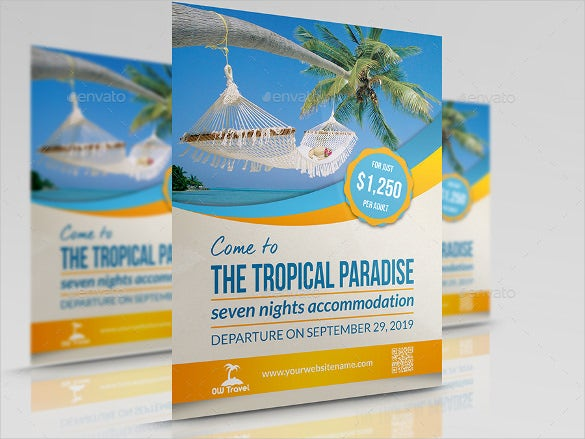 Promotional Flyer Templates Leoncapers