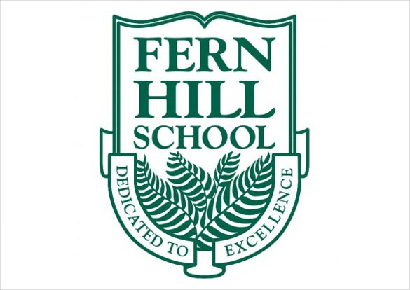 fern hill school logo