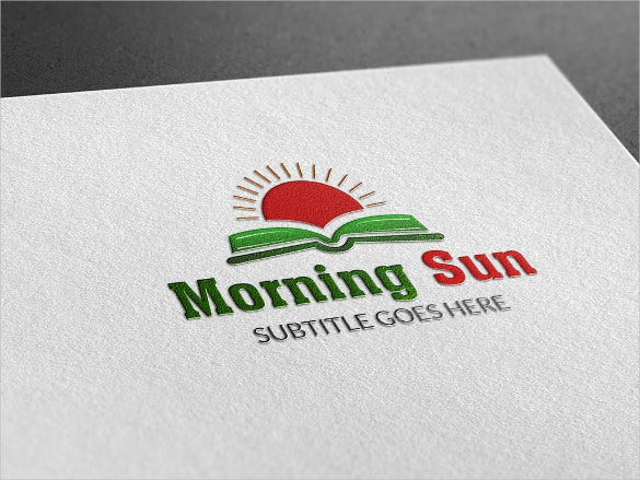 morning school logo