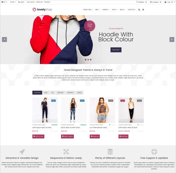 lovelyshop responsive multipurpose joomla virtuemart theme