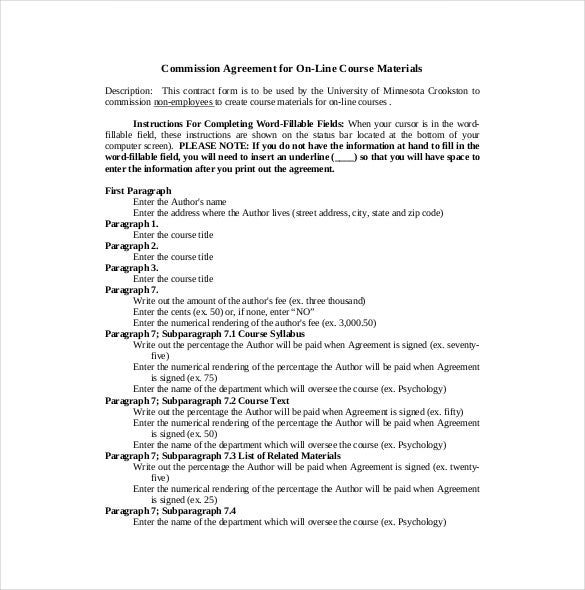 Captivating Crk.umn.edu | This Is For Companies That Make The Registration And  Employment Online. The Sample Shows Sections In Paragraphs And  Subparagraphs That Are To ...