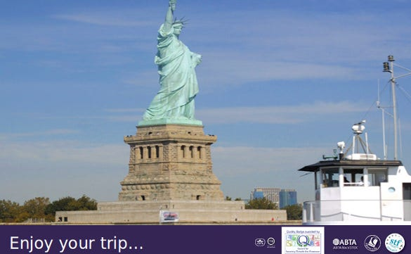 holiday trip to new york free sample template