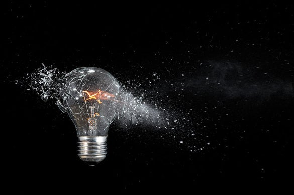 impact bulb still life photography download