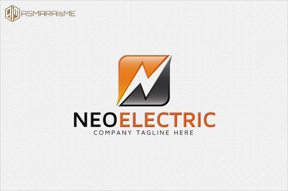 27+ Electrical Logo Templates - Free PSD, AI, Vector EPS Format ...