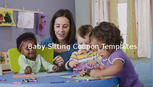 babysittingcoupontemplate