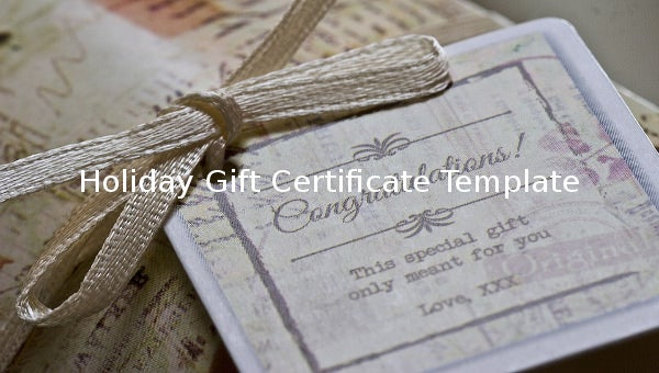 holidaygiftcertificatetemplate