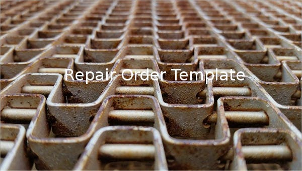 repairordertemplate