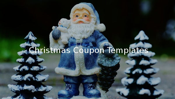 christmas coupon template1