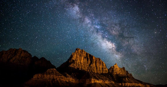 free download best landscape astrophotography