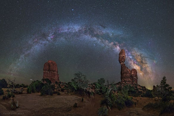 balanced david lane astrophotography download