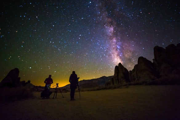 astrophotography workshops awesome photography