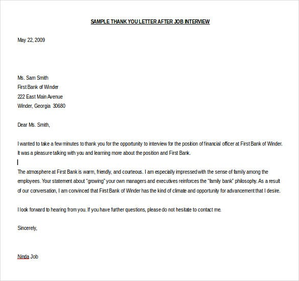 sample employer you letter to boss template