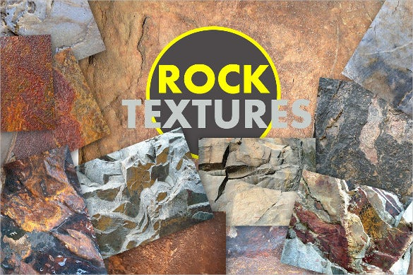 15 mountain different hard rock textures download