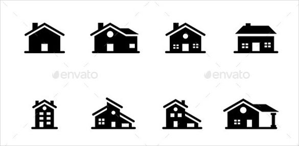 urban home icon