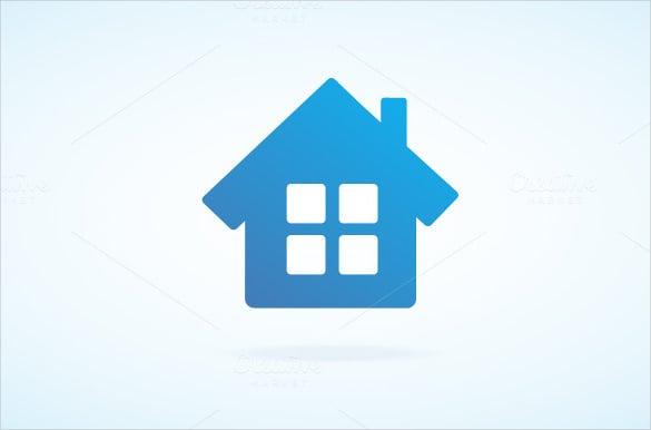 vector home icon download