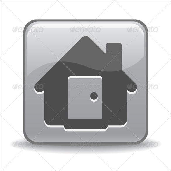 single home icon