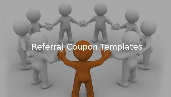 referral coupon template1